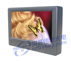 TA9008-9寸LCD广告机